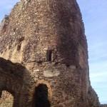 wieża mieszkalna