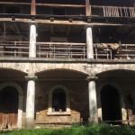 Zamek w Gościszowie - Dom Kawalerów