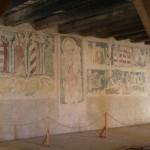 malowidła przedstawiające Sir Lancelota